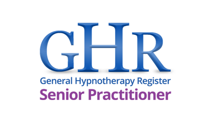 General Hypnotherapy Register: Senior Practitioner